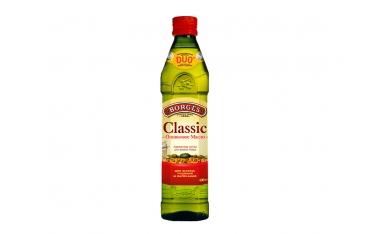 Масло Borges оливковое Classic 500мл