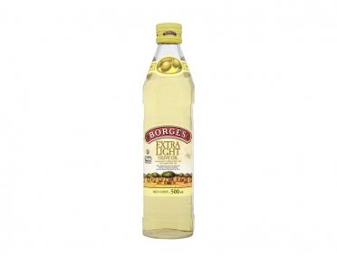 Масло Borges оливковое Extra Light 500мл