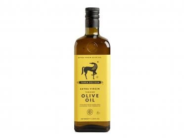Масло Terra Delyssa оливковое Extra Virgin 1л