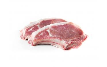 Антрекот свиной фермерский