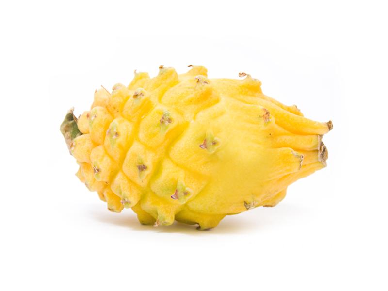 Питахайя жёлтая