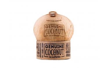 Кокос молодой «GenuineCoconut»