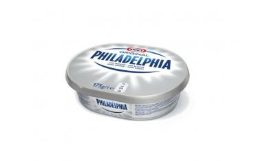 Сыр Филадельфия Kraft Foods 69% оригинальный 175г