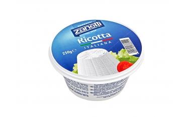Сыр Рикотта Zanetti 40% мягкий 250г