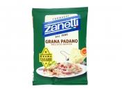 Сыр Грано Падано Zanetti 32% тертый 100г