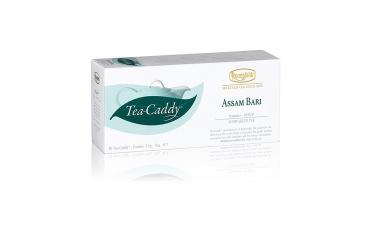 Черный чай «Ronnefeldt» Ассам Бари 20 пак.