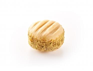 Печенье Лимон-фисташка