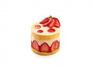 Пирожное Фрезье
