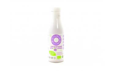 Йогурт Органический с черникой 2,5% 470г