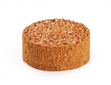 Арахисовый торт 1кг
