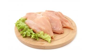 Филе курицы фермерское