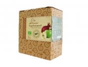 Сок «Золотой Пармен» яблочно-свекольный органический 3л