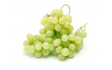 Виноград белый кишмиш