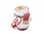 Йогурт «Волошкове поле» вишня 2.8% 350г
