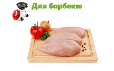 Куриное филе с овощами (на 6 персон)