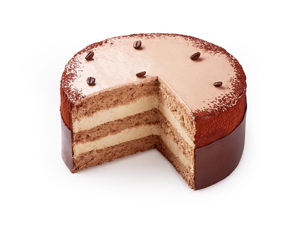 Торт Мокко 1кг