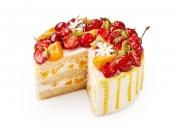 Торт Йогуртовый 1.2кг