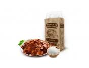 Сухарики «Домашні гріночки» с солью 100г