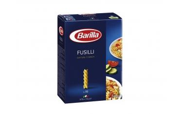 Макароны Фузилли Barіlla 500г