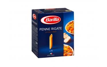Макароны Пеннетте Ригате Barіlla 500г