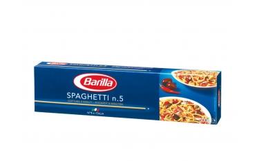 Спагетти №5 Barіlla 500г