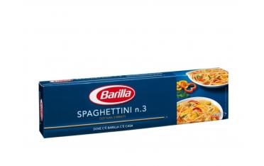 Спагеттини №3 Barіlla 500г