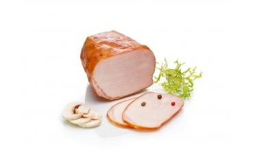Балык копчено-вареный свиной