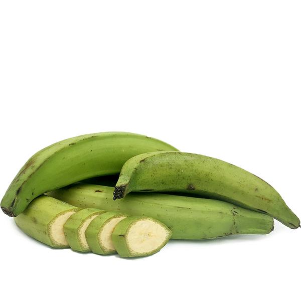Банан Плантейн