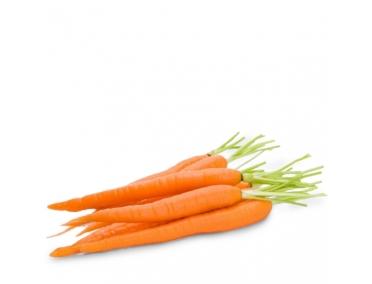Морковь мини 200г