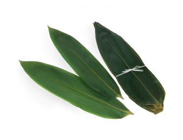 Листья бамбука 180г