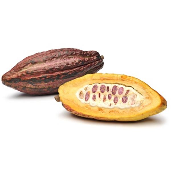 Какао-фрукт