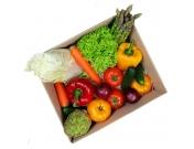 Овощной набор