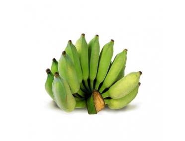 Банан беби зеленый