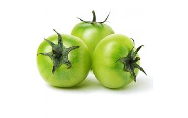 Помидор зеленый