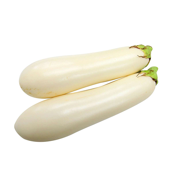 Баклажан белый