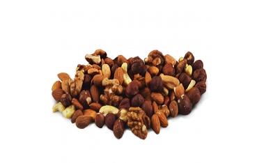 Ореховая смесь 100г