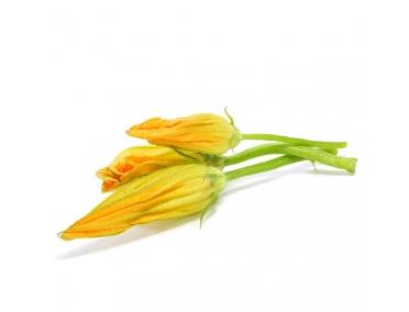 Цветы цукини 10 шт.