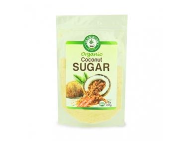 Кокосовый сахар органический 200г