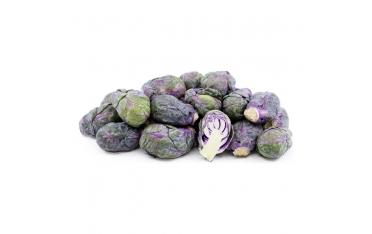 Капуста брюссельская фиолетовая 500г