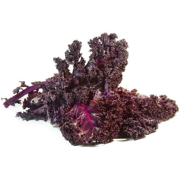 Капуста Кале фиолетовая