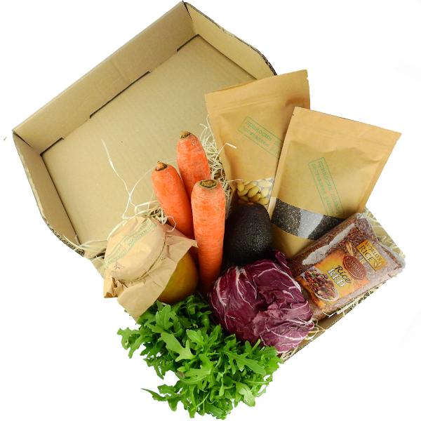 Овощной набор «Оставайся в форме»