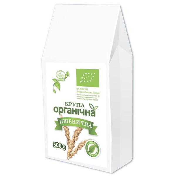 Крупа Козуб пшеничная 500г