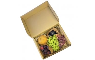 Сезонный фруктовый набор