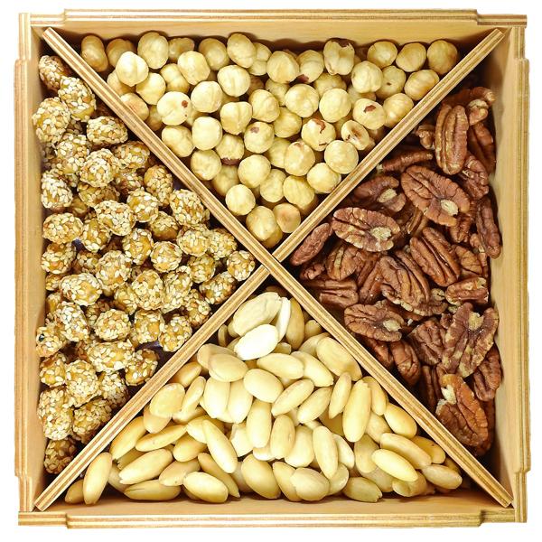 Ореховый набор Premium Star
