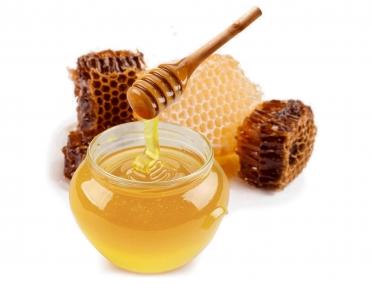Полевой мёд