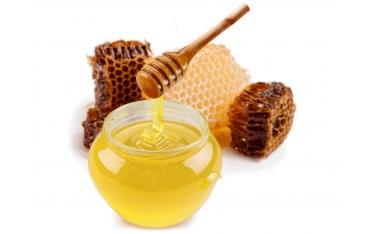 Липовый мёд