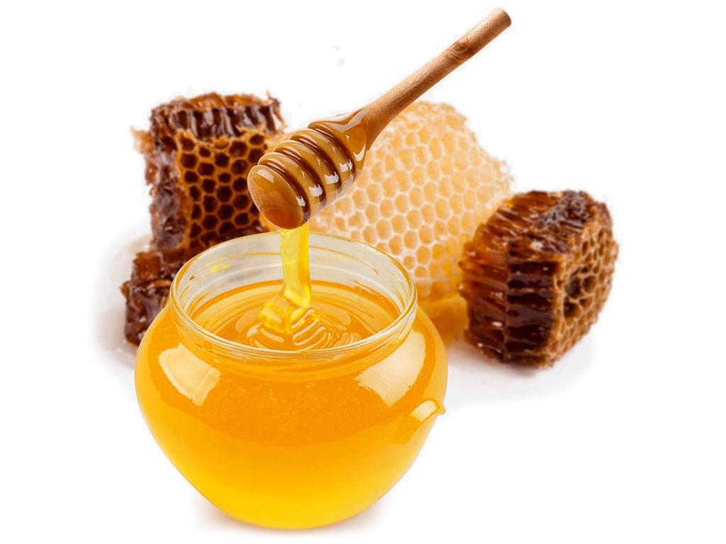 Луговой мёд (разнотравье)