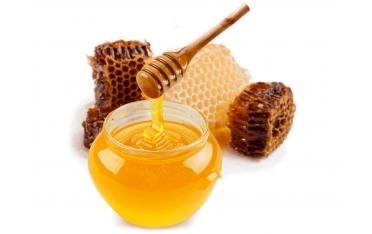 Луговой мед (разнотравье)