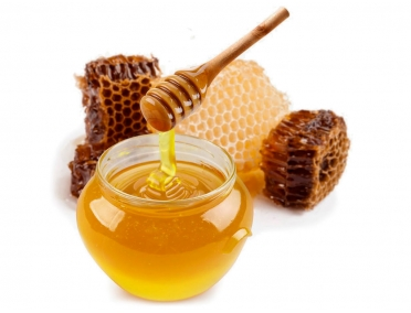 Кориандровый мёд