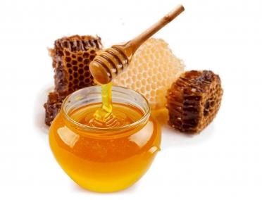 Фруктовый мёд
